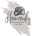 Heavenly Photography Logo
